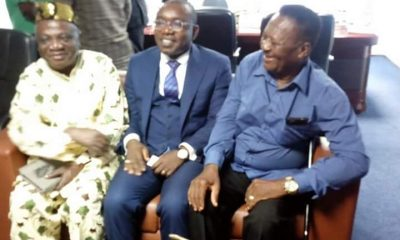Managing Director of the National Investment Bank (NIB) Dr John Kweku Asamoah, has called on corporate Ghana to support the Endowment Fund for ageing and incapacitated musicians.