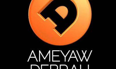 ameyaw debrah