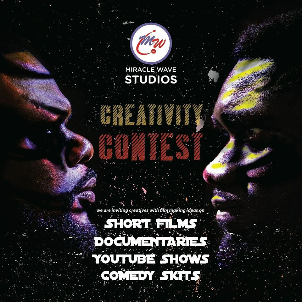 MW-Media Creativity Contest