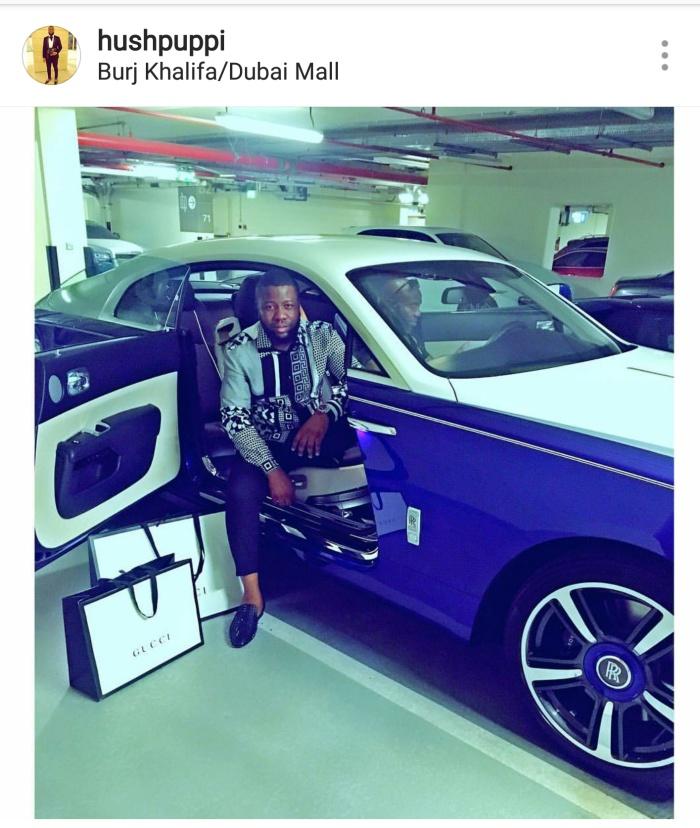 Ihram Kids For Sale Dubai: PHOTOS: Lifestyles Of Nigeria's Rich Kids Of Instagram