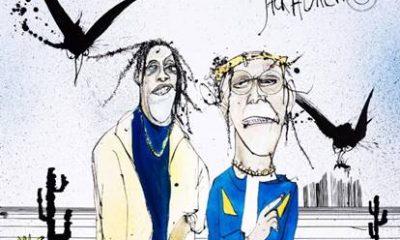 Quavo & Travis Scott - 'Huncho Jack, Jack Huncho'