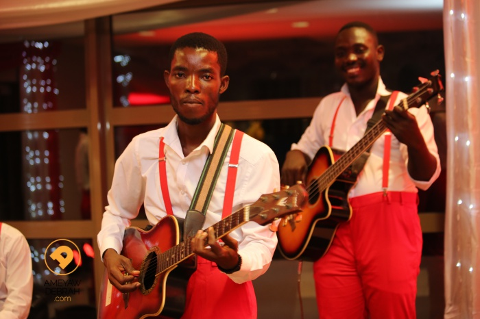 coca cola taste the feeling ghana launch1