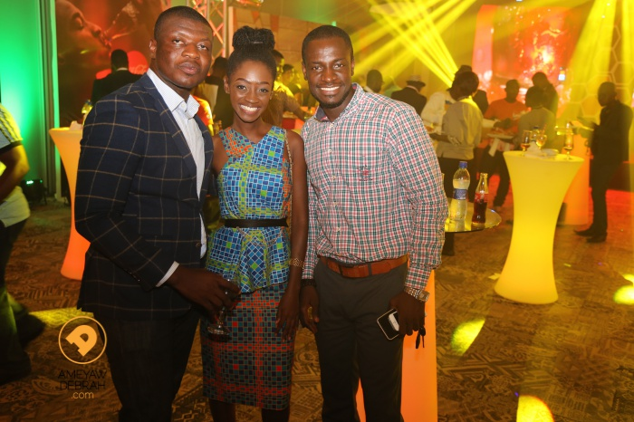 coca cola taste the feeling ghana launch17