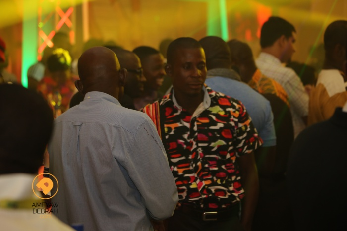 coca cola taste the feeling ghana launch3