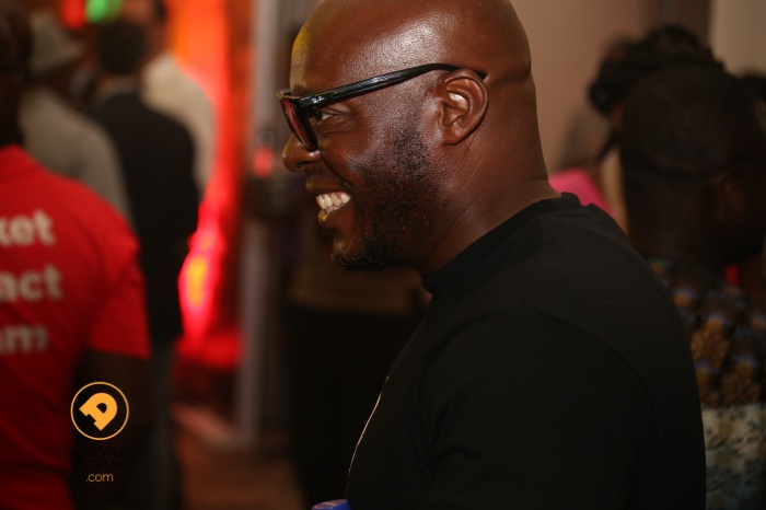 coca cola taste the feeling ghana launch5
