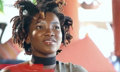 ebony reign dead