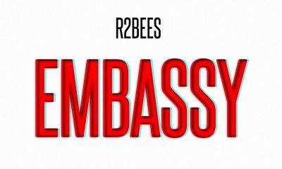 R2bees - Embassy