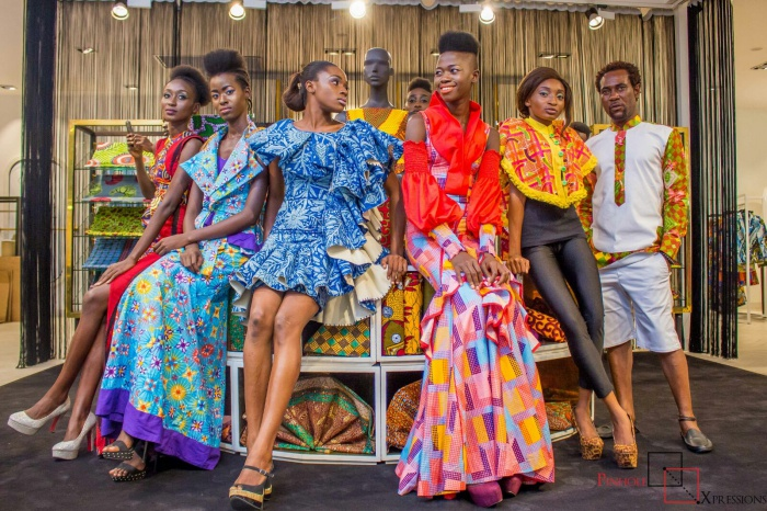 Image result for friday wear in ghana