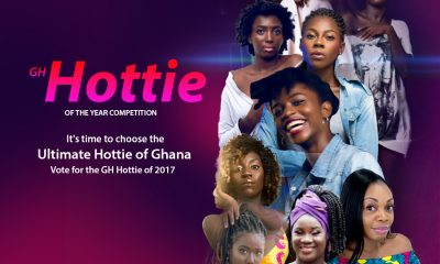 Gh Hottie of the year
