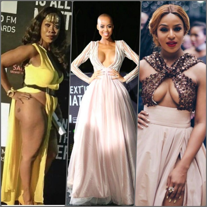 Photos You Wont Believe What South African Stars Wore To -9866