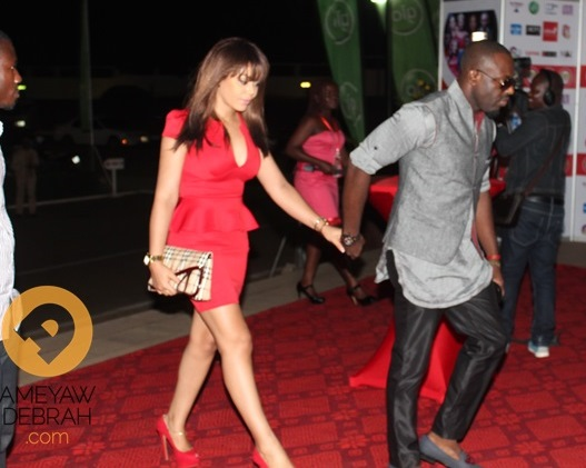 is nadia buari dating jim ike The acting pair have been dating and rumoured to have broken upthis leaked clip just appeared online showing actress nadia buari  jim iyke and nadia buari se.
