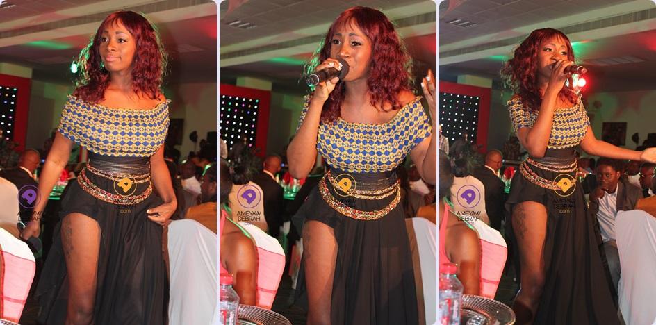 PODS DESK BLOG: PHOTOS: CHECKOUT WHAT GHANAIAN SINGER