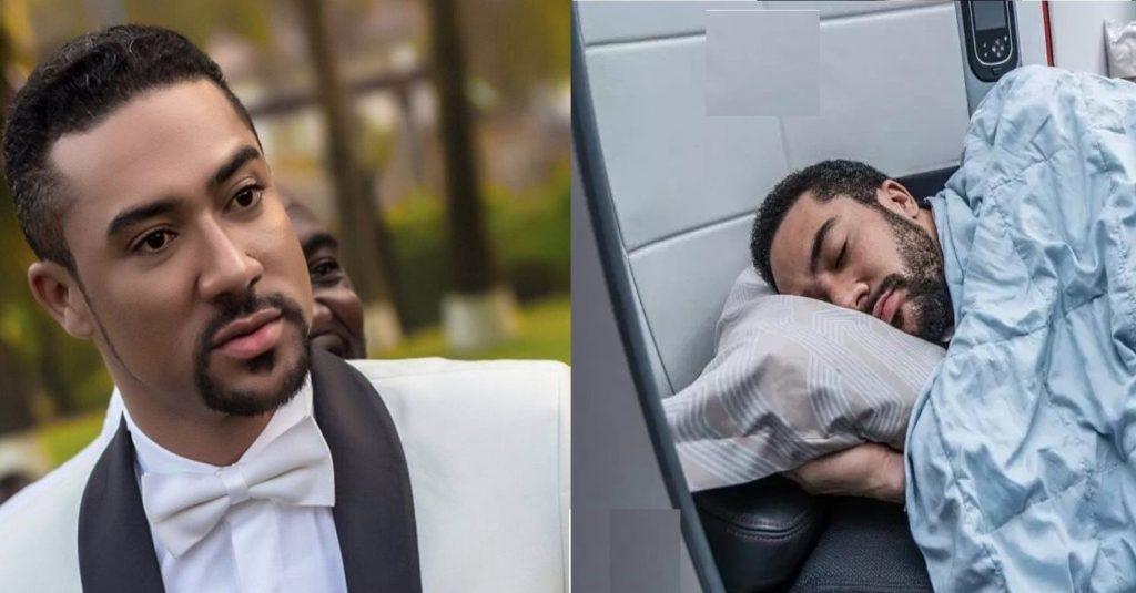 I didn't travel for throat surgery- Majid Michel debunks rumors