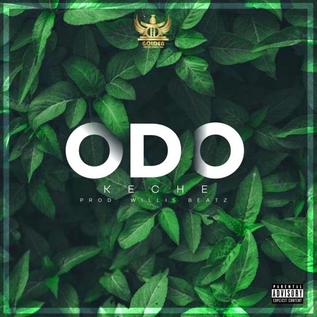 Keche out with new single, 'Odo'