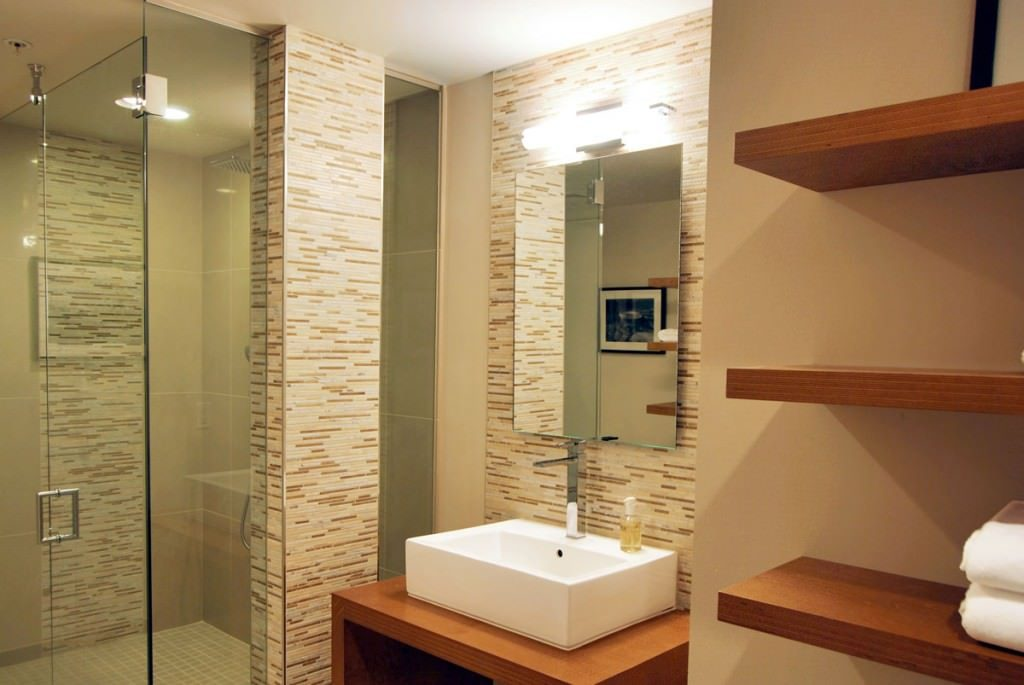 Four Things to Consider When Remodeling Your Bathroom