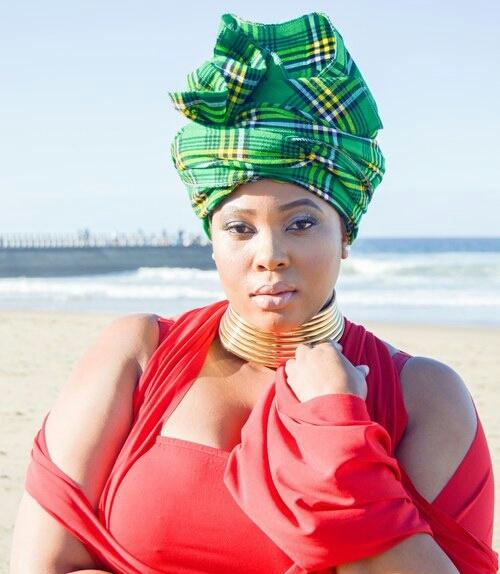 Nonzwakazi wins AfriMusic Song Contest 2019
