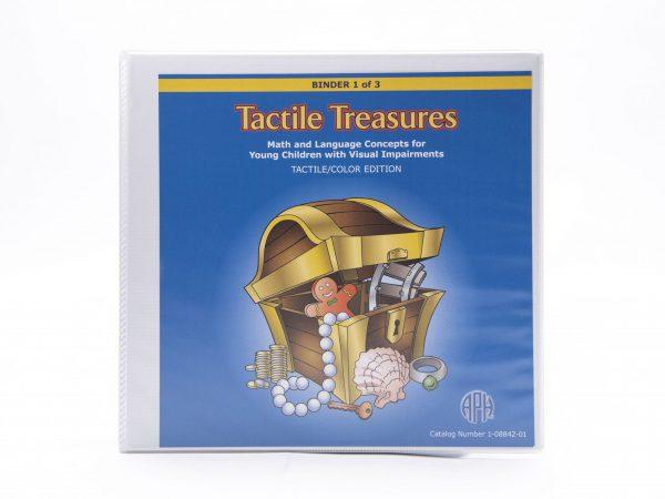 Tactile Treasures