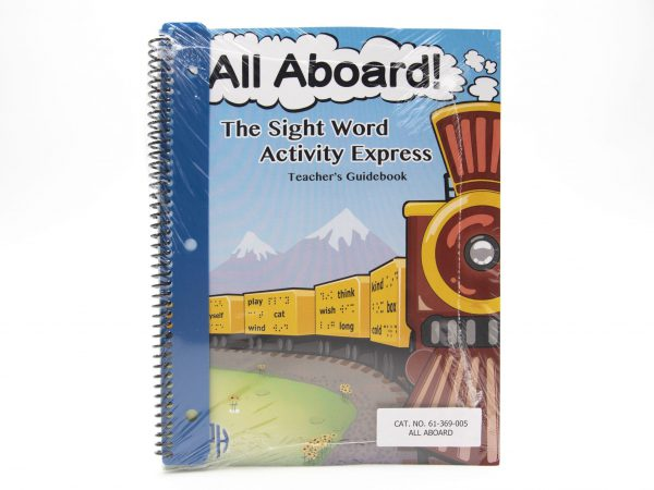 All Aboard Guide