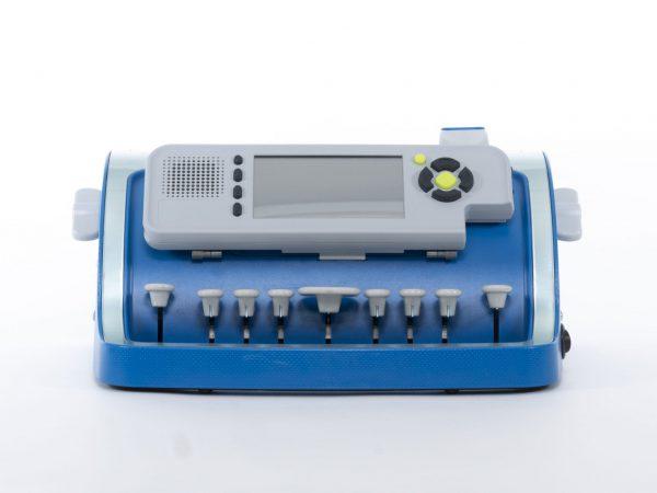 SMART Brailler