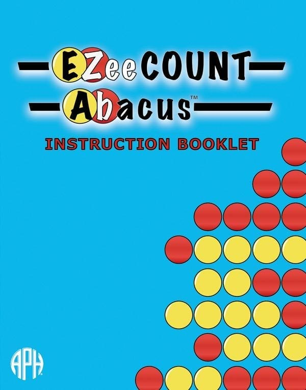 EZeeCount Abacus Manual Print