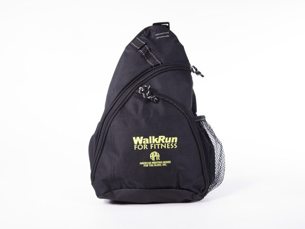 WalkRun for Fitness Carry Pack