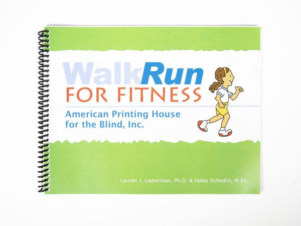 Walk Run for Fitness Guidebook