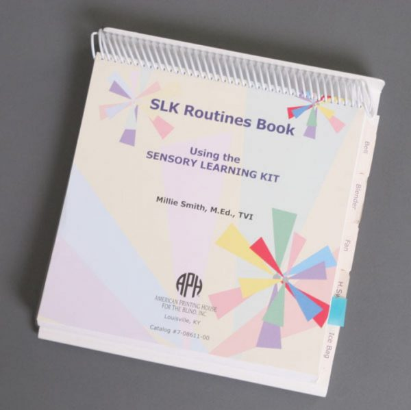 SLK Routines Guidebook