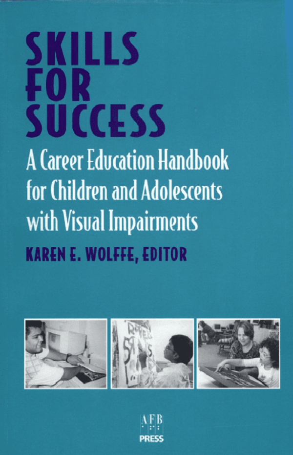 Skills for Success book cover