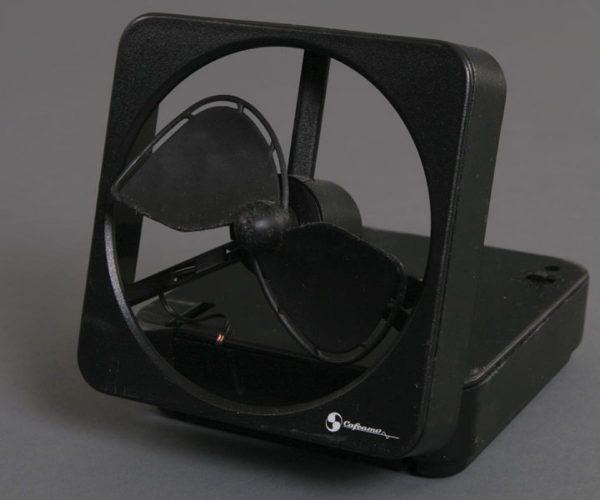 Front view of SLK Fan