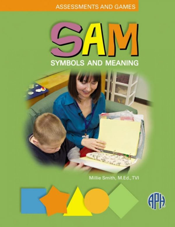 SAM Assessment and Games book cover