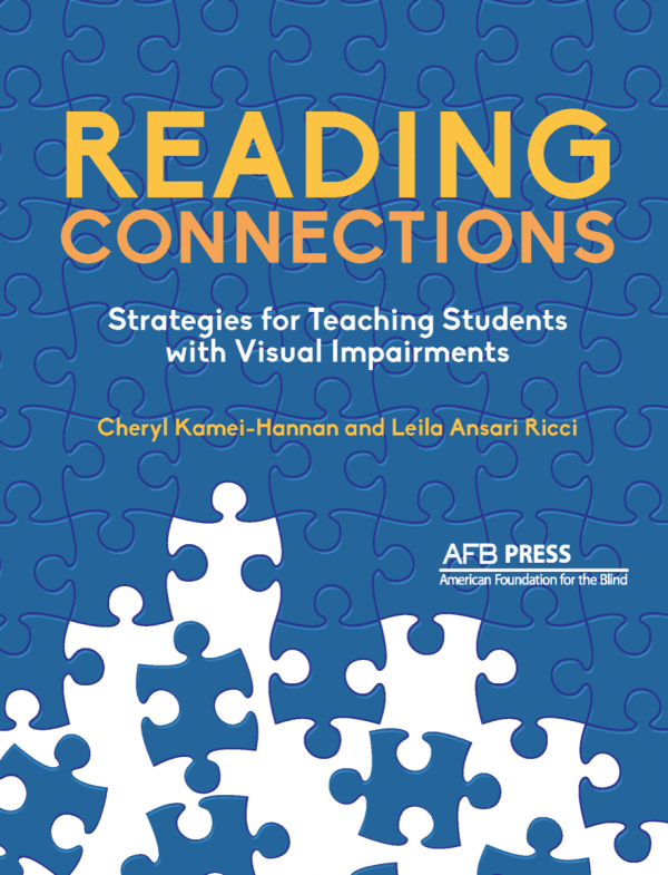 Reading Connections book cover