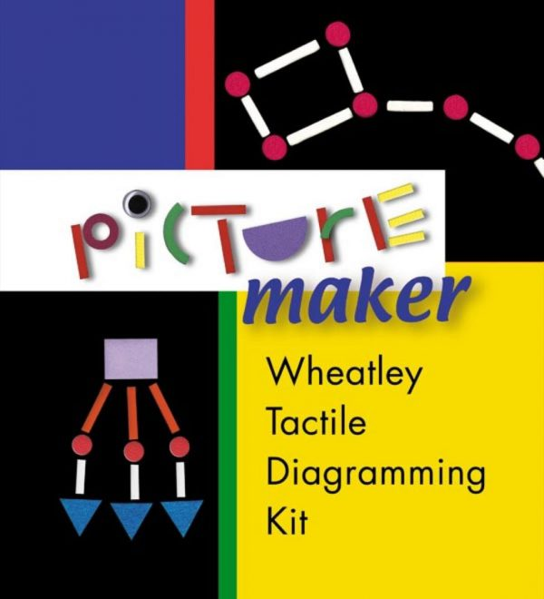 Picture Maker Guidebook cover