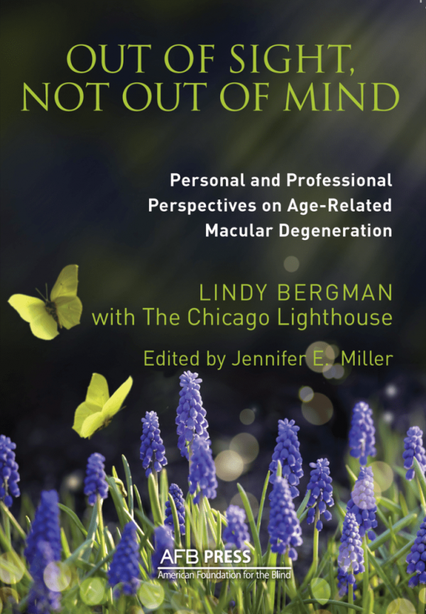 Out of Sight, Not Out of Mind book cover