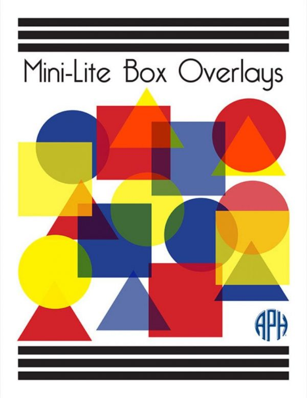 Min-Lite Box Overlays Guidebook cover