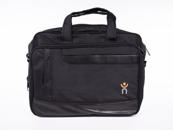 Front view of MATT Connect carrying case