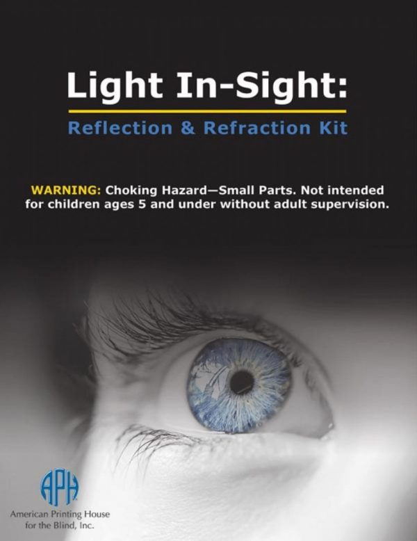Light In-Sight Guidebook cover
