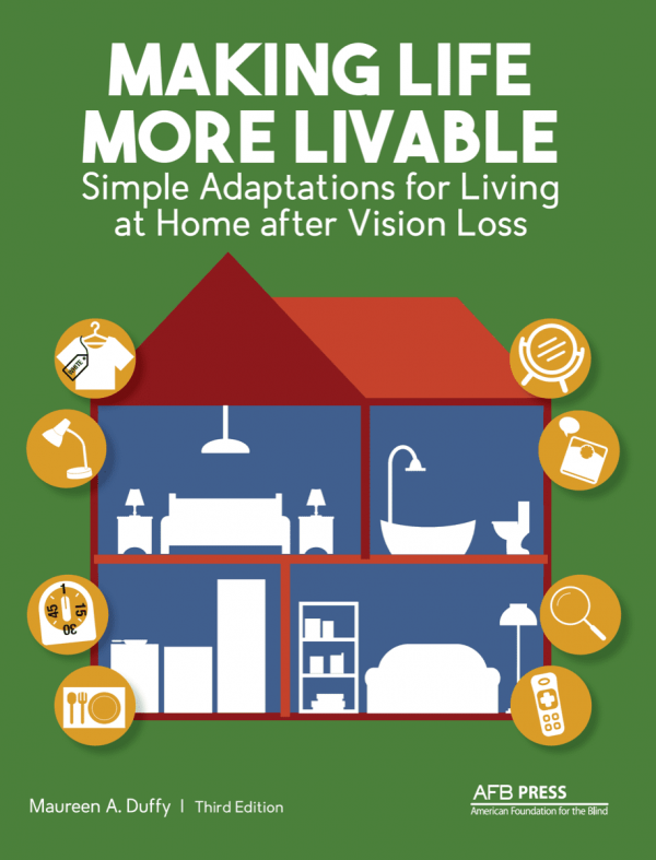Making Life More Livable book cover