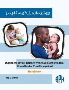 Laptime and Lullabies Front Cover