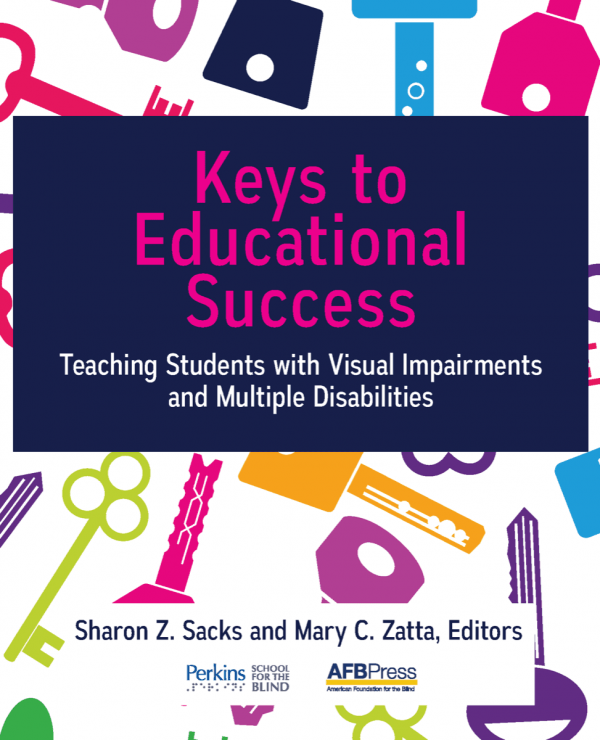 Keys to Educational Success Front Cover