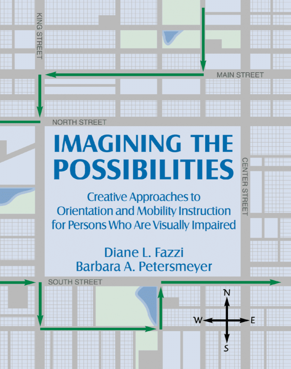 Imagining the Possibilities book cover