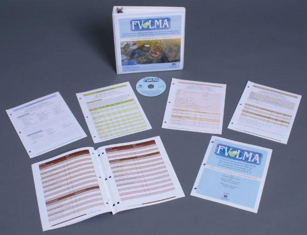 FVLMA kit components