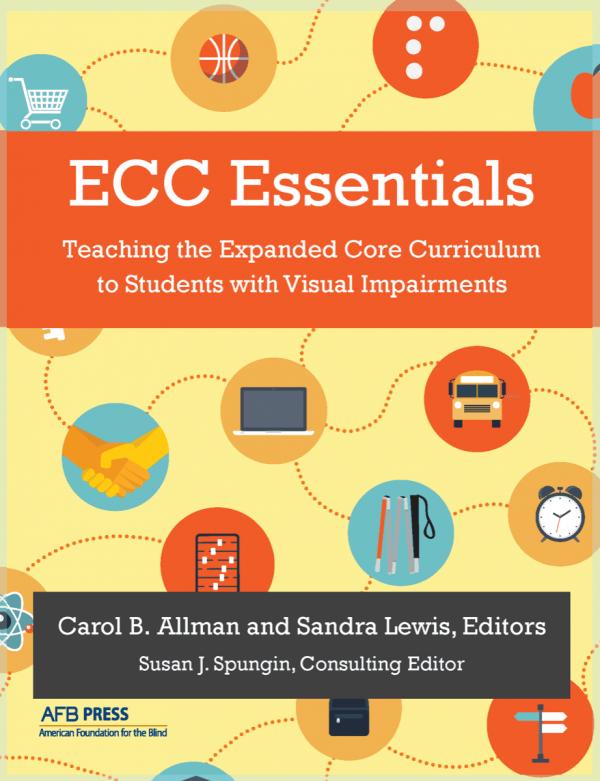 ECC Essentials book cover