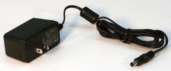 Power Adapter SMART Brailler