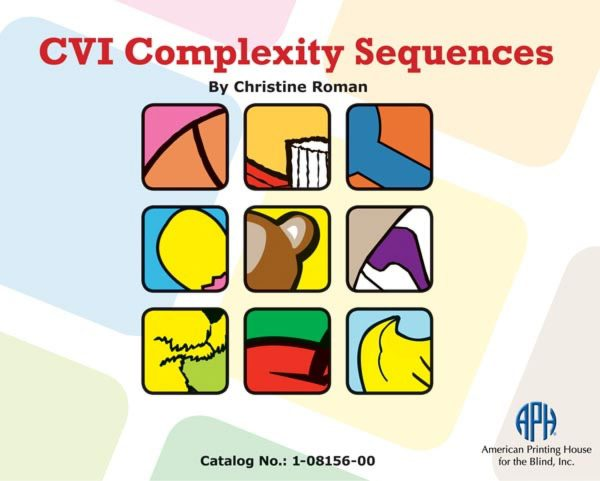 CVI Complexity Sequences Kit cover