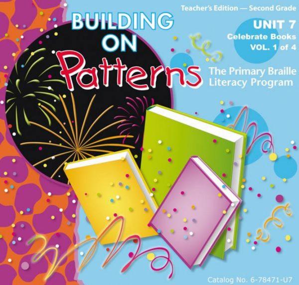 Building on Patterns Second Grade Unit 7 Teachers Edition