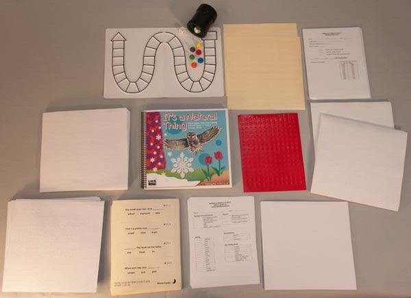 Building on Patterns Second Grade Unit 5 Student Kit