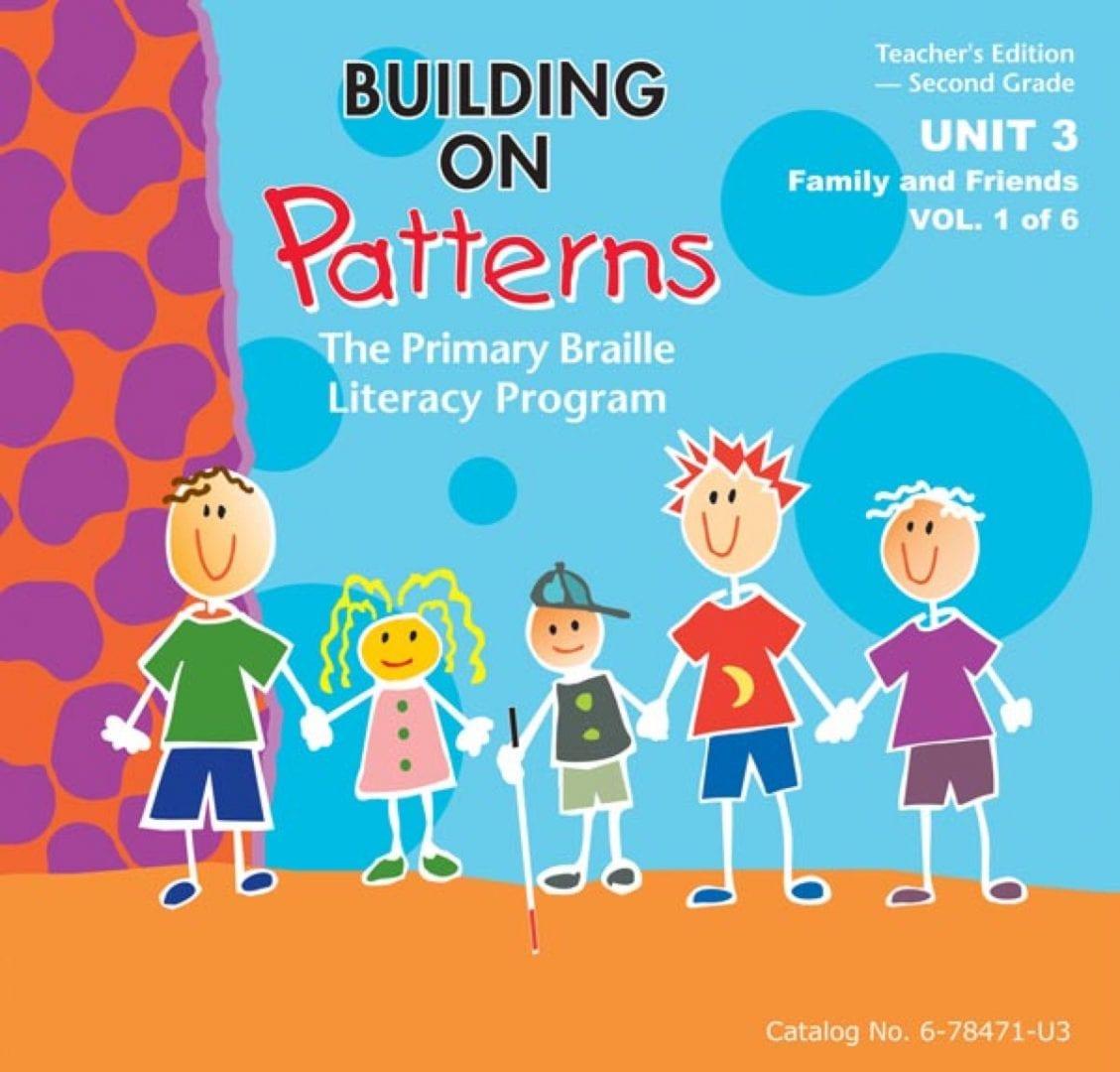 Unit 3 Teachers Edition Cover