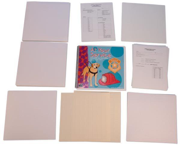 Building on Patterns Second Grade Unit 2 Student Kit