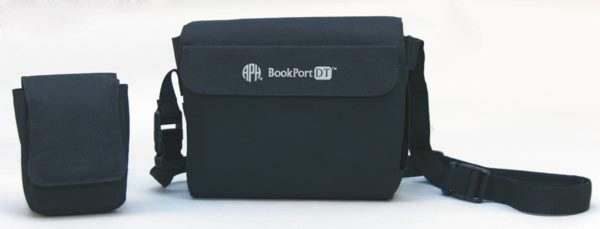 Large and small Book Port DT cases