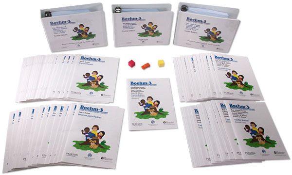 Boehm 3 K 2 Tactile Edition Kit